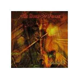 * V/A - The Hour of Scare volume II