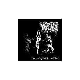 Abandon - Never-Ending Black Torrent of Death