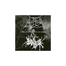 Angmar / The True Endless - Unholy Virtues / The Dirty Raw Experience