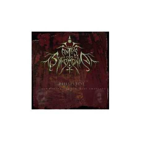 Anteis Symphonia - Phiselide (...Summoning the Blackest Emotions)