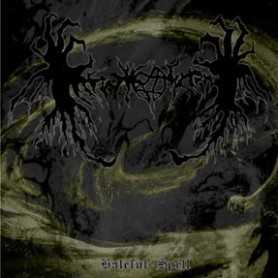 INFINITE HATRED - Hateful Spell . CD