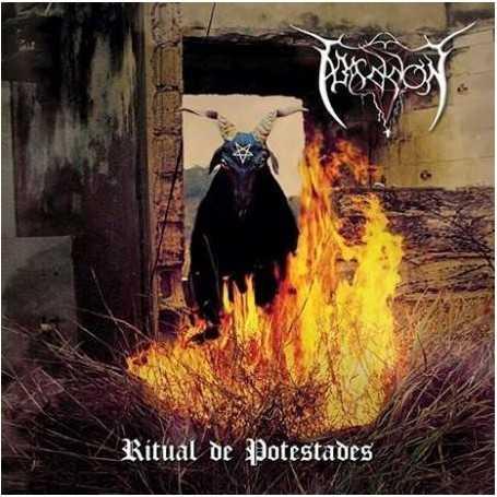 ABADDON - Ritual de Potestades