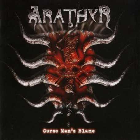 ARATHYR - Curse Man's Blame