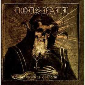DODSFALL - Djevelens Evangelie