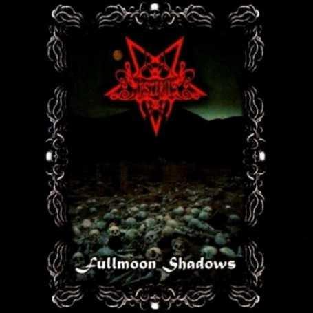 MYSTERIIS - Fullmoon Shadows