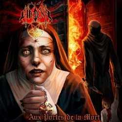 CHADENN - Aux Portes de la Mort