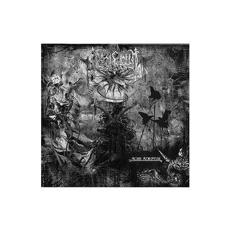 LUCIFUGUM - Acme Adeptum . CD