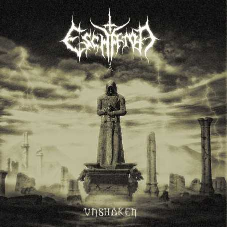 ESCHATON - Unshaken