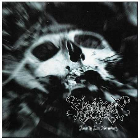 FROSTMOON ECLIPSE - Death is Coming