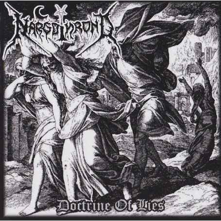 NARGOTHROND - Doctrine of Lies