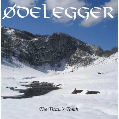ØDELEGGER - The Titan's Tomb