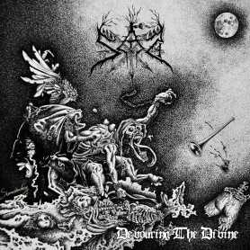 SAD - Devouring The Divine