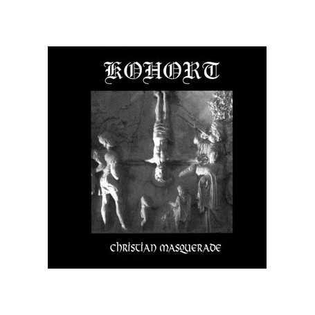 KOHORT - Christian Masquerade