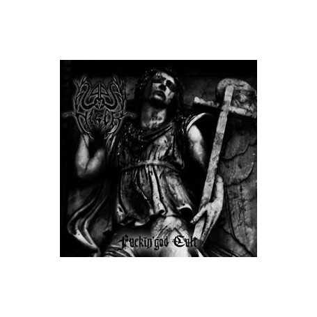 LAPIS NIGER - Fuckin God Cult