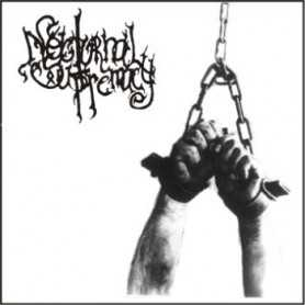 NOCTURNAL SUPREMACY - Nocturnal Supremacy . CD