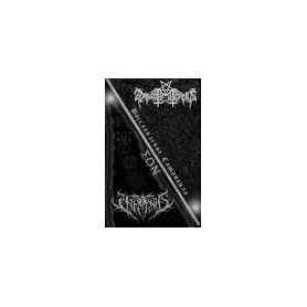 Ahamoth Aeternus / Infernus - Восславление Сатанаила / Eon