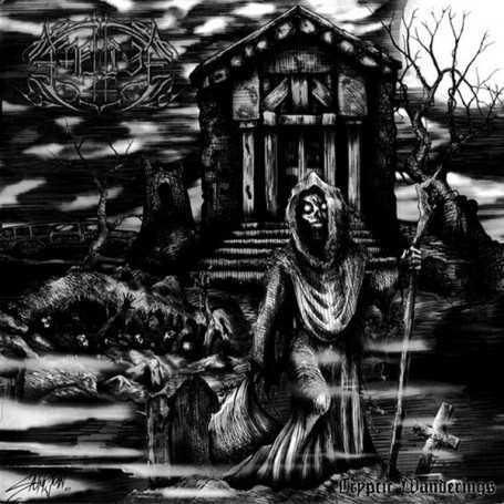 AMNION - Cryptic Wanderings