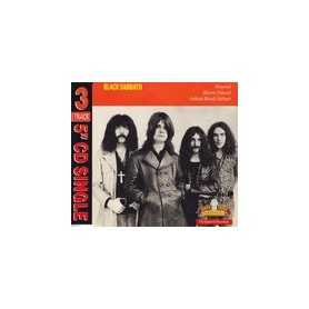 Black Sabbath - Paranoid/Electric Funeral/Sabbath Bloody Sabbath