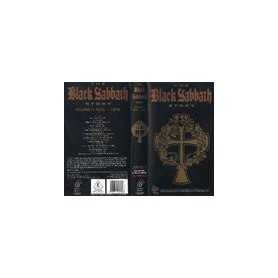 Black Sabbath - The Black Sabbath Story Volume 1 . 1970 - 1978