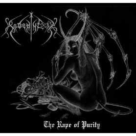 ROBED IN EXILE - The Rape of Purity . CD