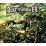 Bolt Thrower - Honour - Valour - Pride