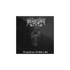 Breath of Sorrows - Through Darkness To Battle I Ride