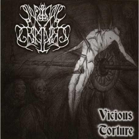 SADISTIC GRIMNESS - Vicious Torture . CD