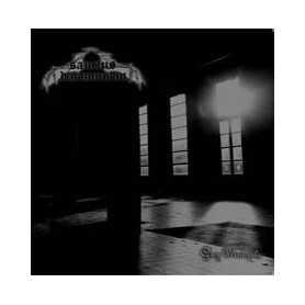 SANCTUS DAEMONEON - Grey Metropolis . CD