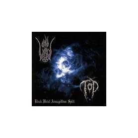 Cold Void / Tod - Black Metal Armageddon