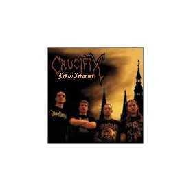 Crucifix - Endless Infernum