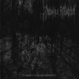 ANIMUS MORTIS - Thresholds of Insanity . CD