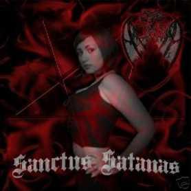 SOL EVIL - Sanctus Satanas . CD