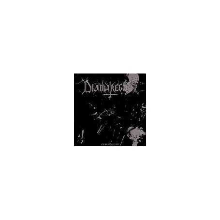 Diamatregon - Charognard
