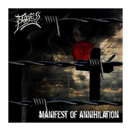 Endless - Manifest of Annihilation