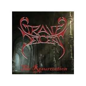 Grave Descent - The Resurrection