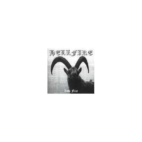 Hellfire - Into Fire