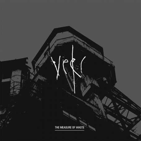 VEER - The Measure of Waste . CD