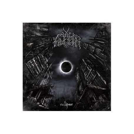 VIDHARR - Eclipse . CD