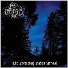 ARS MANIFESTIA - The Enchanting Dark's Arrival . CD