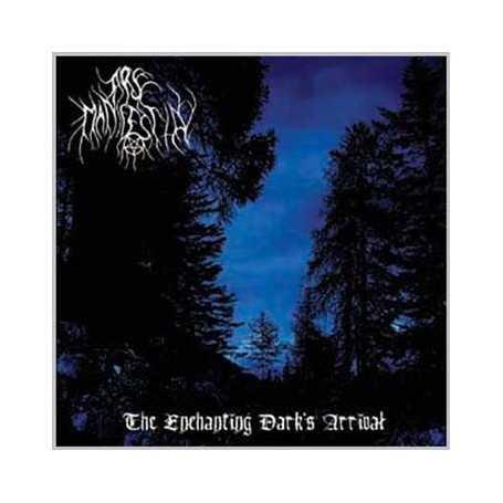 ARS MANIFESTIA - The Enchanting Dark's Arrival . CD