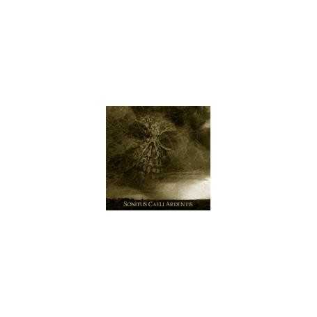 Luctus / Argharus - Sonitus Caeli Ardentis