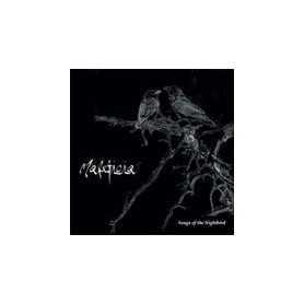 Maleficia - Songs Of The Nightbird