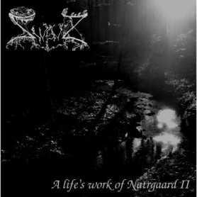ZWENZ - A Life's Work of Natrgaard II . CD