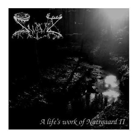 ZWENZ - A Life's Work of Natrgaard II . CD