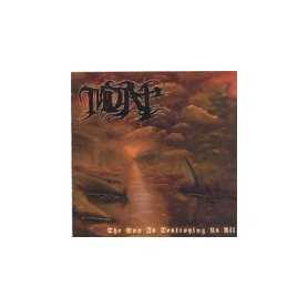 Moat - The Sun Is Destroying Us All