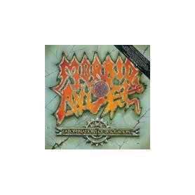 Morbid Angel - Abominations Of Desolation
