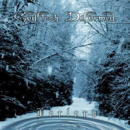 GODFLESH DEFORMED - Forlorn . CD