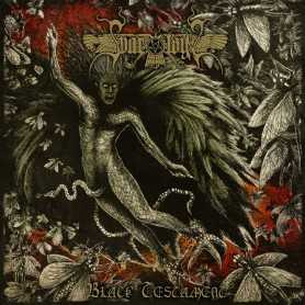 SVARTSYN - Black Testament . LP