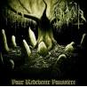 CHADENN - Pour Redevenir Poussiere . CD