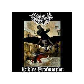 NOCTURNAL VOMIT - Divine Profanation
